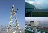 Shr-Hlv4020超長距離FHDレーザーIPの夜間視界のカメラ