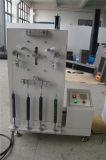 Fermeture à glissière à bagages des essais de fatigue de la machine à mouvement alternatif