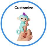 Smart Touch électronique d'alevins portique de jeu Teeter Totter Pet singe Bébé