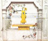 De Scherpe Machine van de Brug van de Steen van de laser voor Keuken/Countertops/de Tegels van het Bad
