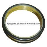 물개 그룹 또는 뜨거나 2_cwung_chang 콘 금속 마스크 편류 반지 또는 오일링