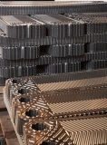 Ss304/Ss316Lと版の熱交換器のためのアルファのLaval Mx25の版を中国製取り替えなさい