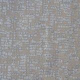 Papier peint en bois normal fabriqué à la main de placage de papier peint de créateur pour la décoration à la maison