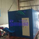 Scrap Chips en aluminium Sawdust Shavings Turnings Briquette Machine (CE)