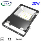 10W/20W/30W proyector LED serie ultracompacto con Ce&RoHS