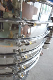 Machine de tamisage en poudre vibrante en acier inoxydable (XZS-1000-2)