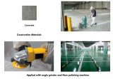 PCD pour roue abrasive de spécification de la meule