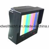 "3.5 "" CCTV 사진기를 위한 BNC 입력 LCD 모니터"