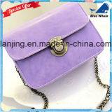 Borsa della traversa del sacchetto della catena della spalla della borsa di colore della caramella delle donne Bwf1-202