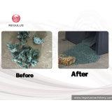 플라스틱 재생을%s 경제적인 제림기 또는 쇄석기