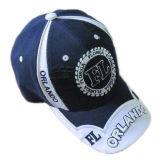 가축 3D 로고 (JRE129)를 가진 형식 모자
