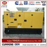 20kw 30kw Diesel van de 20kVA25kVA Cummins Macht de Super Stille Elektrische Reeks van de Generator