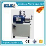 Lärmarmes horizontales Raupe-Tausendstel/Tellermühle-Maschine treffen auf technisches keramisches zu