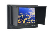"""1280X 800 HDMI in/out 5.6 """" на мониторе поля HD камеры, выступая фильтр, режим камеры 5dii"""