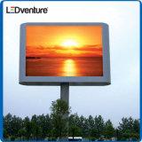 Afficheur LED extérieur polychrome de l'intense luminosité SMD pour la publicité