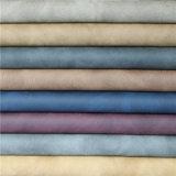 2016 Neue Entwurfs-hochwertiger Textilien Synthetische PU-Schuh-Leder