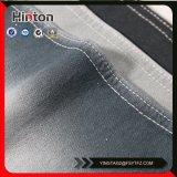 De Soorten van de Verkoop van de Fabriek van Foshan direct Kleur Terry Knitting Denim Fabric