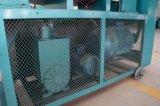 Prijs van de fabriek combineerde de Machine van de Pers van de Olie met de Filters van de Olie Yzyx130wz
