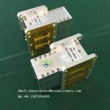 Isolant passif de guide d'ondes de dispositif à micro-ondes pour le système de SNG