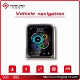 Automobile DVD GPS dell'azienda di trasformazione di Quadrato-Memoria della corteccia A9