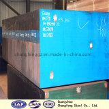 De Staalplaat van het hulpmiddel Voor Warmgewalst Staal 718/1.2738/P20+Ni