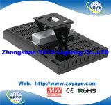 Projector modular da luz de inundação do diodo emissor de luz do Sell 5years Warranty/Ce/RoHS 250W de Yaye 18 o melhor/diodo emissor de luz com excitador de Osram/Meanwell