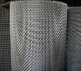 Rete metallica unita ad alta resistenza per la maglia dello schermo del setaccio di estrazione mineraria