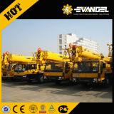 Xcm Maquinaria de elevación 35ton camión grúa (QY35K5)