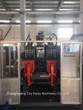Machine automatique de moulage par extrusion de bouteilles en plastique