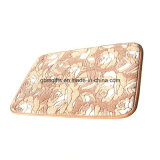 Esteiras Non-Slip do Chenille, usadas em tapetes de área da HOME ou do escritório