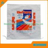 bolso de plásticos de empaquetado 20kg