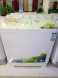 Lavatrice gemellare dell'elettrodomestico di prezzi bassi della vasca