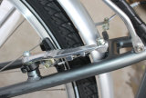 "26 "" Dynacraft 700c都市Scapeのペダルの援助の電気都市Eバイク"