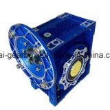 Sihai serie RV aleación de aluminio de la caja de engranajes de la máquina de madera