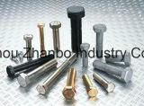 Высокопрочная сталь, шестиугольник скрепляет болтами 12.9 10.9 8.8, M6-M20