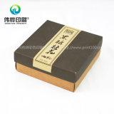 Коробка печатание шкафа упаковывая для здоровья сохраняя микстуру