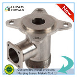 CNC Machinaal bewerkt Deel in Legering Aluminum/Al