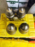 Сплав высокого качества пакета пластичной коробки запирает Drilling бит