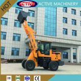 Marca ACTIVA AL916C 1.5TON 4.2METERS braço longo carregadora de rodas para venda