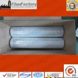 Uso manual PE Stretch Films PE Wrapping Films