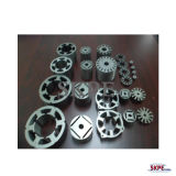 ポンプモーター金属部分のためのBLDCモーター回転子そして固定子