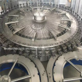 La fábrica tasa directo la embotelladora de la bebida carbónica automática