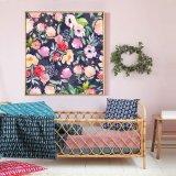 Декор стены цветков для живущий комнаты Dinning комнаты