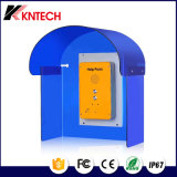 Tastiera di controllo robusta Auto-Dial di accesso del telefono del telefono Knzd-39