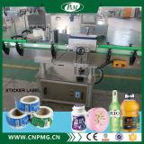 Machine à étiquettes auto-adhésive automatique de bouteille ronde