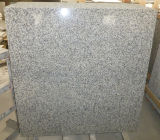 G439 en granit blanc grande dalle Granite Tile Blancs Chinois