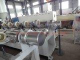 Máquina acanalada de la protuberancia del tubo del PE de la alta calidad