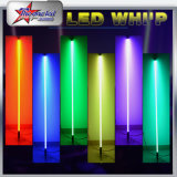 Tournevis flexible à 360 degrés, Fouets de sécurité LED, LED ATV UTV Whip, LED Antenne Pole Flag Light, LED Whips long, LED Short Whip 4fet, 5FT LED Whip