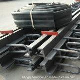 Giunto di dilatazione dell'acciaio inossidabile per il ponticello (fatto in Cina)