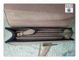 Frizione di modo del sacchetto della piccola ragazza di cuoio del sacchetto dell'unità di elaborazione di promozione per le giovani signore